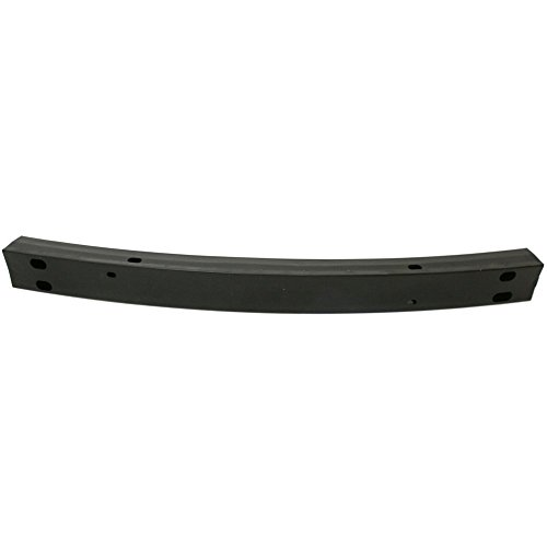 Bumper Reinforcement compatible with Nissan Sentra 00-06 Rear Steel Primed