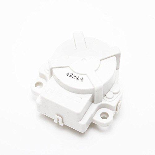 - Lg 4681EA1009H Washer Brake Actuator Genuine Original Equipment Manufacturer (OEM) Part