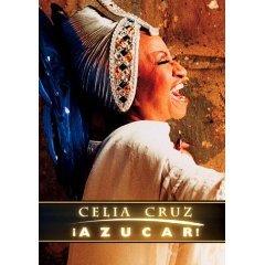 Un Tributo Celia Cruz Azucar!