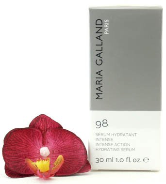 Maria Galland Intensive Action Hydrating Serum 98, 30ml|1.0oz