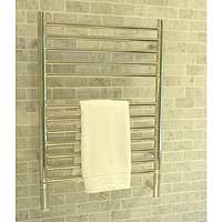 Amba / Jeeves Amba Towel Warmer- E Straight, Oil Rubbed Bronze 20.5x31 12 Bars ESO20 (Rail Curved Electric Heated Towel)