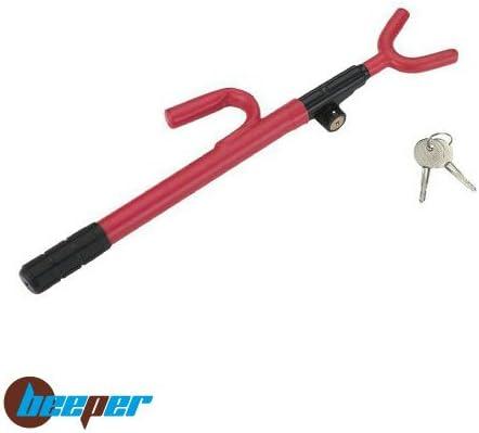 BEEPER Rod Lock bloque-Volant HB101