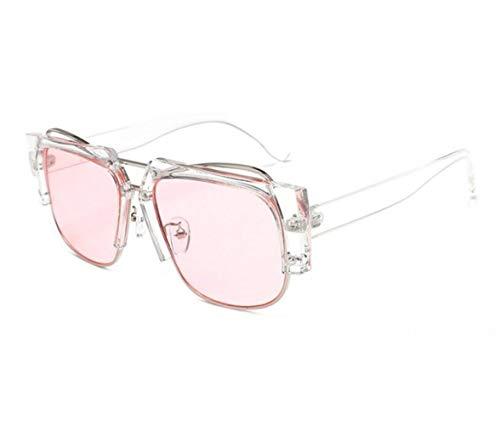 unisex libre conducir sol sol sol al Pink de aire de marco FlowerKui de Gafas Gafas UV400 gran Pesca para Gafas de protección de Zw1T1Y