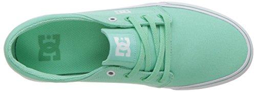 Mode Mint 2 Trase Baskets Tx Femme Dc Shoes gYqFII