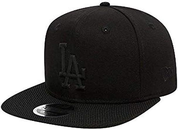 A NEW ERA ERA ERA Los Angeles Dodgers Rubber Prime Fit 9Fifty ...