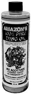 Amazon Tung Oil TO425 product image