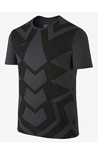 Nike Camp Shirt - 7