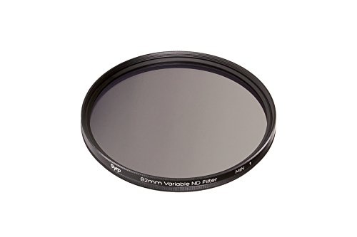 Syrp Large (82mm) Variable ND Filter