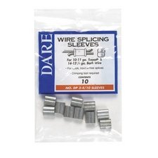 Dare Products DP 3-4/10 10CT Splicing Sleeve