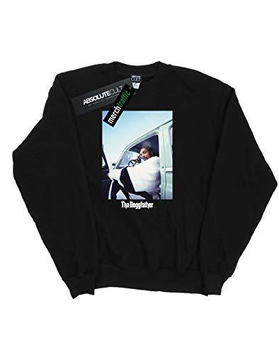 The Dogg Absolute Entrenamiento Doggfather Negro Cult Camisa Mujer Snoop De wxavIAqp