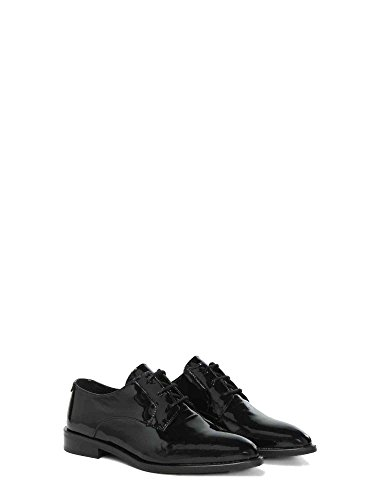 Liu Zapatos Negro S67109p0131 jo Mujeres 38 Casual Zr7Zaq