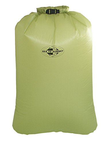 Dry Bag Liner (Sea To Summit Ultra-Sil Pack Liner - Kiwi Green Medium 70L)