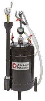 JDI 6-Gallon Waste Oil Evacuator