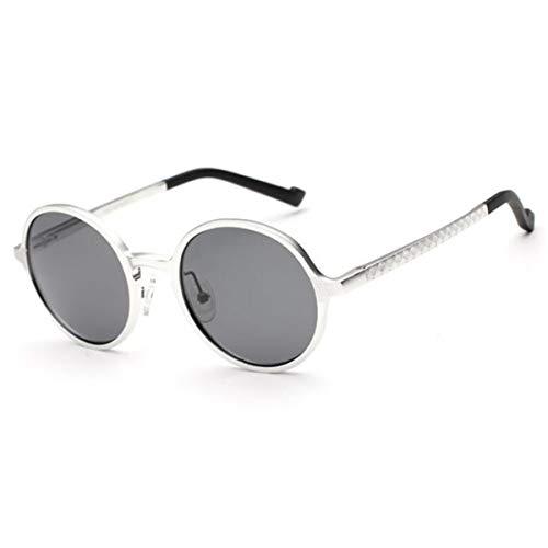 del de Sol B de de Las Gafas Gafas Que Masculinas de KOMNY Gafas Aluminio de Moda conducen Sol Hombre para C diseñador de Sol polarizadas de Gafas Sol 6wvwHFq