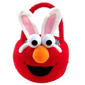 elmo basket - 9