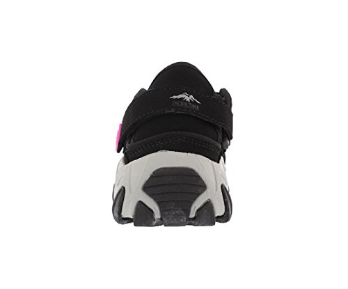Rose Hiking Aq02 Trail Black Women's Shoes Raspberry Sandal Pacific PCT8x