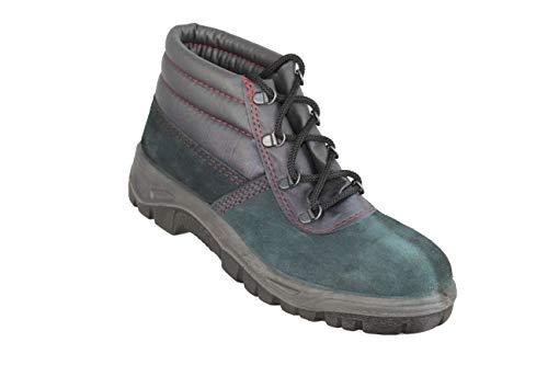 Verdes Trabajo De Ba104 Psh Zapatos S1 Seguridad xXfqYTgwa