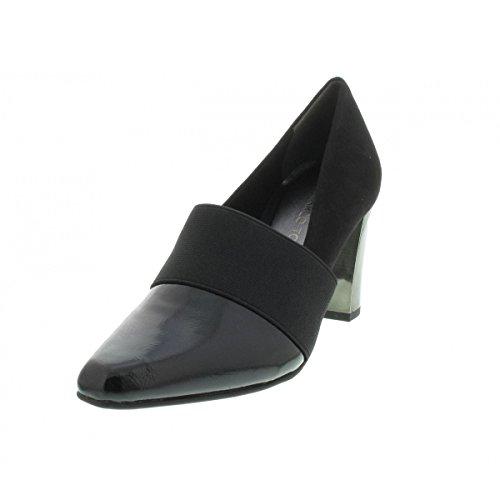 37 Size Color schwarz Marco Tozzi aXRqWBnF