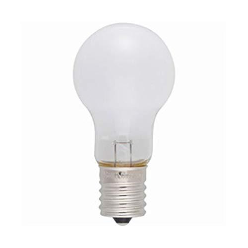 (まとめ)オーム電機 ミニクリプトン電球 100形ホワイト 1個 LB-PS4700KJ-W【×10セット】 家電 電球 その他の電球 14067381 [並行輸入品] B07S3237YV