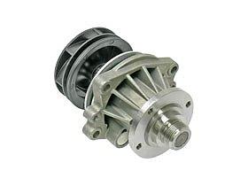 BMW e34 e36 e39 GRAF Water Pump w/ METAL impeller engine coolant pumper ()