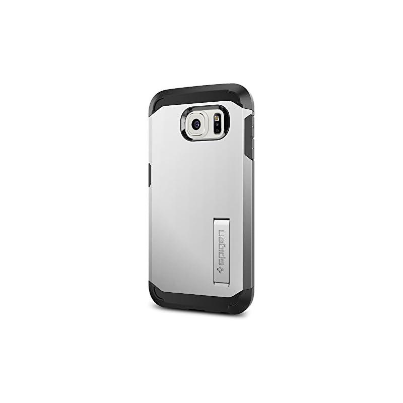 Spigen Tough Armor Galaxy S6 Case with R