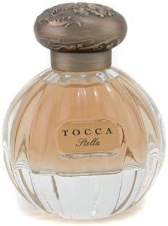 Tocca Stella Eau de Parfum – 50ml 1.7oz Spray
