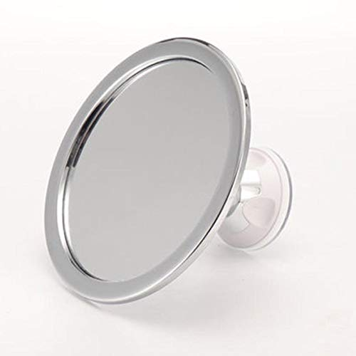 Honsin Fogless Espejo cosm/ético con Ventosa 360/º
