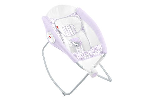 Fisher-Price Deluxe Rock 'n Play Sleeper