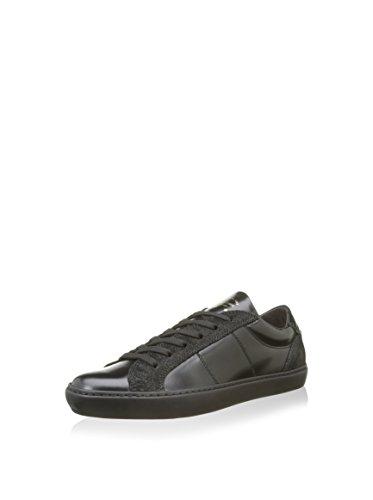 Pantofola Doro Sneaker Adulto Unisex, Nero, 43 Eu