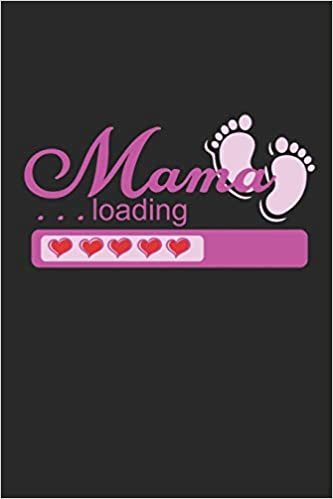 Ausf/üllbuch f/ür werdende Mamis: Mit Journaling-Seiten Ausmalbildern R/ätseln als Erinnerungsbuch Schwangerschaftsbuch Mami-Countdown-Buch