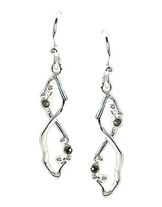 0e4047f5a Image Unavailable. Image not available for. Color: JODY COYOTE Earrings ...