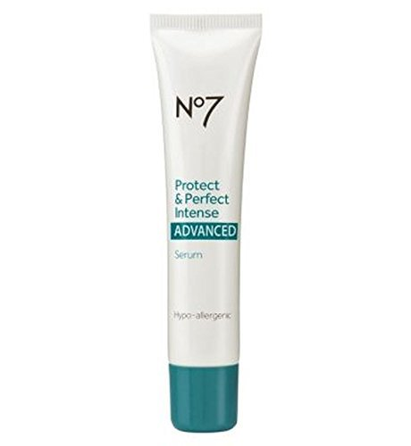 no 7 perfect and protect - 7