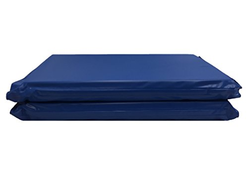 Kindermat Basic Rest Mat 1 Inch Thick 45 X 19 Inches