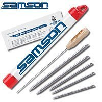 (Samson Rope Splicing Kit (Fids 1/4-Inch, 1/2-Inch) by Acr Electronics)
