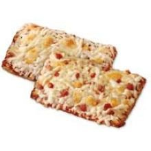 Schwans Tonys Smart Pizza Whole Grain Cheese Pizza, 4.6 Ounce -- 96 per case. by Schwan's