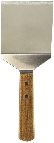 Winco TN46 Blade Steak/Burger Turner4-Inch by 3.75-Inch