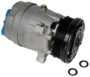 ACDelco 15-21662A Professional Air Conditioning Compressor (Compressor Air Conditioning)