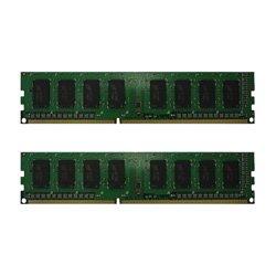 Mushkin Enhanced 4GB (2 x 2 GB) DDR3-1333 Desktop Memory Model 996586