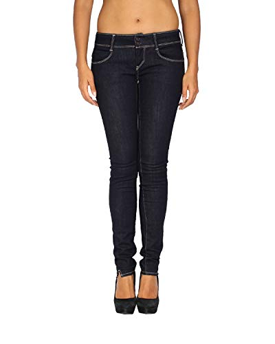 Fit Jeans Meltin'pot Legging Da w Dona Blu Maryon S1FwYq7FR