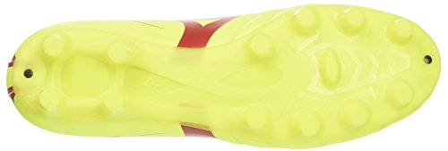 Mizuno Men's Monarcida Neo MD Football Boots Yellow (Safetyyellowmarsred) rCOM9sOL63