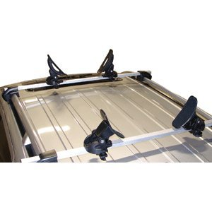 Malone Auto Racks Malone SaddleUp Pro Set of 4 w/Bow & Stern Lines