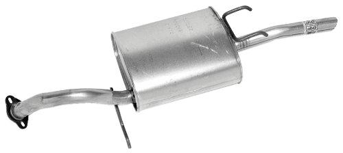 Walker 53043 Quiet-Flow Stainless Steel Muffler -