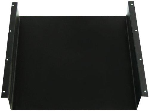 Slant Rack Shelf - Odyssey ARSTC Flat Rack Mount Metal Tray