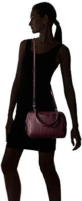 Calvin Klein Hera Quilted Pebble Satchel