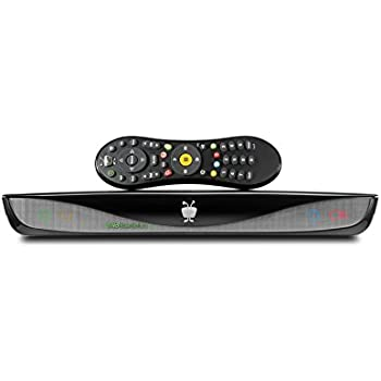 TiVo Roamio OTA 500 GB DVR and Streaming Media Player (2014 Model) - Works with HD Antenna