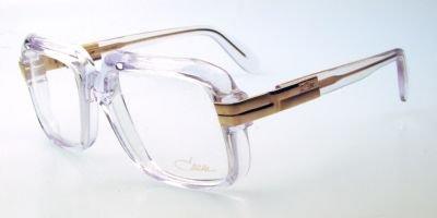 Cazal Eyeglasses 607 Clear Color 065 - For Glasses Men Cazal