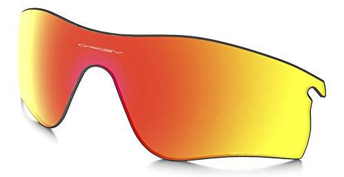 Oakley Radarlock Path Replacement Lenses Ruby Iridium Polarized (Oakley Red Iridium Polarized)
