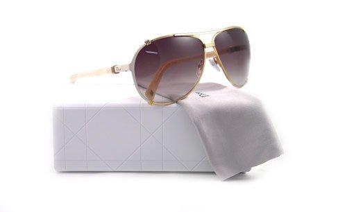 Christian Dior Chicago Sunglasses Violet