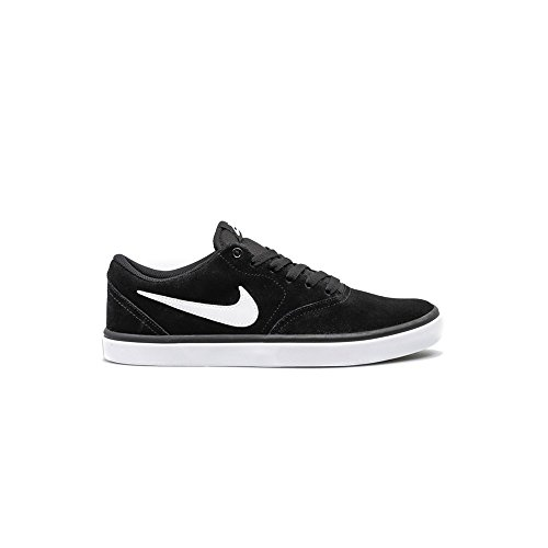 Nike Mens SB Check Solarsoft Skate Shoe