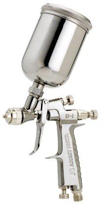Iwata-Medea Eclipse HP G5 Pistol Grip Airbrush Gun / Gravity Feed